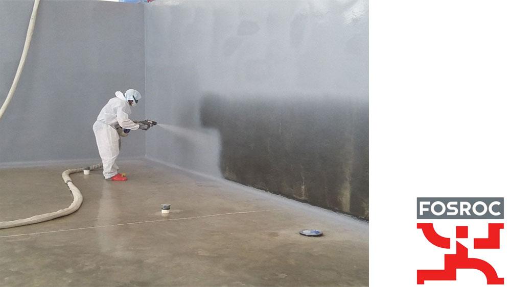 Στεγανοποίηση-Οροφών-Υπογείων-με-Σύστημα-Καθαρής-Πολυουρίας